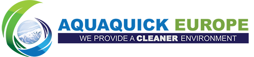 Aquaquick Europe | Verkoop van milieuvriendelijke reinigingsmiddelen