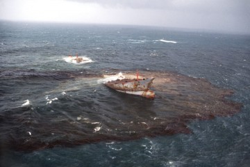 AQUAQUICK 2000 voor Zeevervuiling